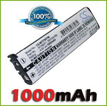 Wholesale 2 way Radio Battery For Motorola XTN446, XU1100, XU2100, XU2600, XV1100, XV2100, XV2600 new free shipping(China)