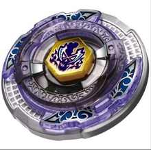 wholesale 1pcs BEYBLADE 4D RAPIDITY METAL FUSION Beyblades Toy Scythe Kronos Metal Fight 4D Beyblade BB-113 - NEW free of charge(China)