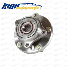 Wheel Bearing & Hub Assembly Front for Chrysler Dodge Mitsubishi Eclipse Sebring Galant 95-08 #513157(China)