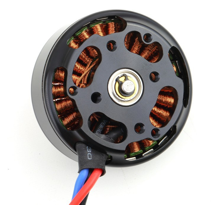 Original SUNNYSKY X4108S 4-6S 300w 2kg Brushless Motor for Multi-rotor Aircraft  Free Shipping <br>