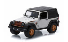 Greenlight 1:64 2012 Jeep Wrangler - All Terrain2