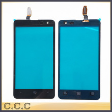 High quality digitizer touchscreen for Nokia Lumia 625 touch screen sensor front glass lens panel