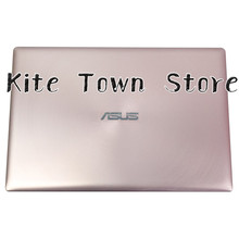 New For ASUS UX303L UX303 UX303LA UX303LN Pink Lcd Back Cover Non-TouchScreen AM16U00110