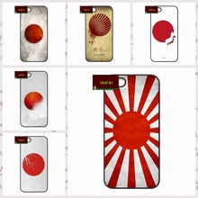 japan Japanese JP Flag Phone Cover case for iphone 4 4s 5 5s 5c 6 6s plus samsung galaxy S3 S4 mini S5 S6 Note 2 3 4  JY0859