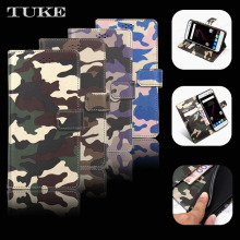 Buy TUKE Doogee Shoot 1 Case Flip Soft Silicon PU Leather Luxury Fashion Army Camo Camouflage Stand Cover Case Doogee Shoot1 for $4.99 in AliExpress store