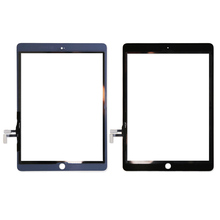 Free shipping by DHL EMS testing  well  For iPad 5 ipad Air Digitizer Replacement Touch Screen 20pcs/lot