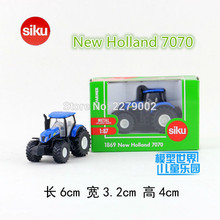 SIKU/Die Cast Metal Models/The simulation toys:all kind of tractors/for children's gifts or for collections/very small