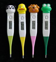 ECT-5K Cartoon Digital thermometer,home thermometer