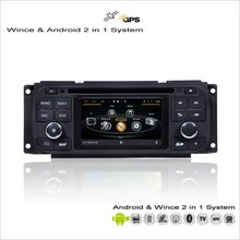 For Chrysler Concorde / Caravan / LHS 1998~2005 Car Android Stereo Radio CD DVD Player GPS Navi Map Navigation Audio Video