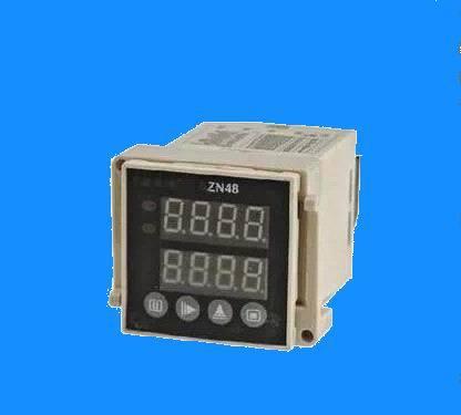 Ditigal Timer Relay Counter ZN48 20V ~ 265V AC-DC Universal #IB004<br>
