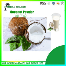 GMP 100% Natural Water Soluble Coconut Flavour Powder 700g/lot