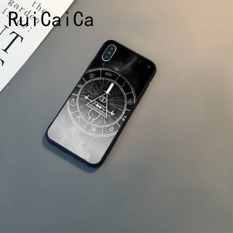 Gravity Falls Bill Cipher