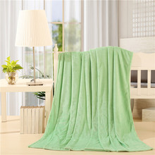 New brand hot fleece blankets adult winter thick warm big blanket super soft carpet on the bed throw