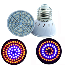 Hot cheap E27 Led Grow Lamps Full Spectrum LED Plant Grow Light For Flowering Plant and Hydroponics Outdoor Greenhouse Lighting