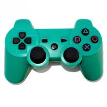 EU STOCK New 2.4GHz Wireless Bluetooth Game Controller For sony playstation 3 PS3 Controle Joystick Gamepad