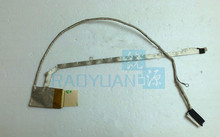 Genuine New For Dell Inspiron 1564 LCD Cable DD0UM6LC000 DD0UM6LC002 Free Shipping