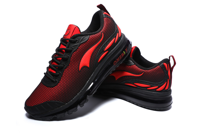 ONEMIX Breathable Mesh Running Shoes for Men Women Sneakers Comfortable Sport Shoes for Outdoor Jogging Trekking Walking 27