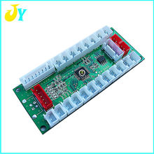 PS2 - PS3 - PC Game control board USB arcade controller Android Smart TV XBOX 360 for windows