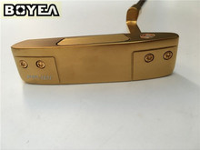 "Brand New Boyea PP-101 Putter Golf Putter Golf Clubs 33""/34""/35"" Inch Steel Shaft With Head Cover EMS Shipping"