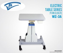 WZ-3A electrical lifting table,motorized table,elevating table