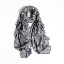 hot 2017 new women scarf winter scarves soft spring shawls and wraps pashmina silk scarves stoles