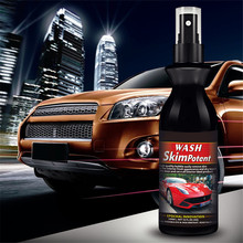 Automotive Supplies Paint Degreasing Agent for Glazing Removing Oil Dirt Old Car Wax(China)