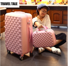 TRAVEL TALE 20,24,28 Inch,ABS Spinner Hardside Luggage,Travel Bag Set Suitcase Set Rolling Luggage Set cosmetic bag