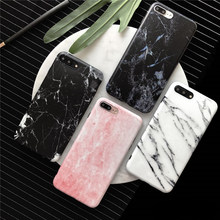 Buy Fashion Glacier Marble Marble Scrub Phone Case Apple iphone 8 7 7Plus 6 6s 6Plus Case Protective Back Cover Soft TPU Shell for $4.05 in AliExpress store