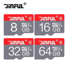 Micro sd card 4GB 8GB 16 GB 32 GB 64GB 128GB memory cards 32gb class 10 micro sd card TF card for Phone/Tablet/Camera(China)
