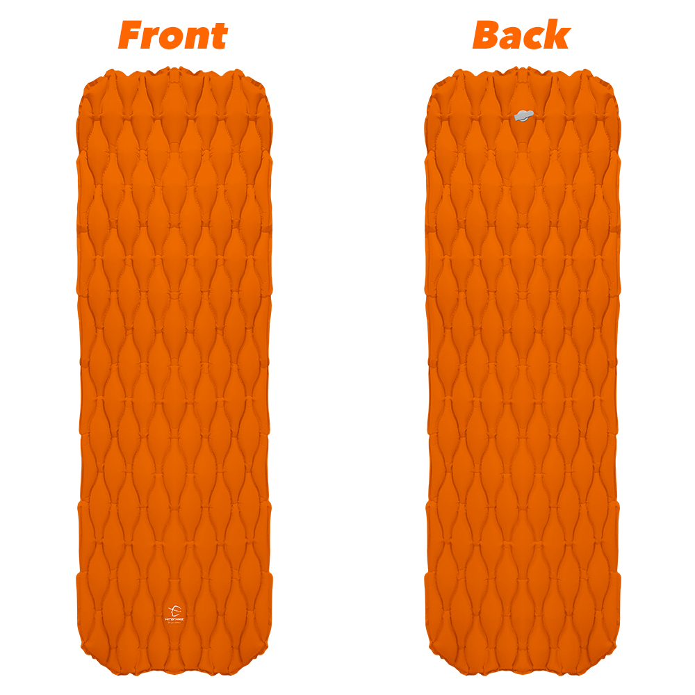 Inflatable sleeping pad 3.6