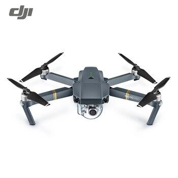 2016 nouvelle arrivée DJI Mavic pro Pliable caméra drone avec caméra HD suivez-moi fonction uav dron