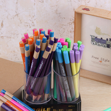 free shipping 12pcs 2.0mm high quality mechanical pencils  Automatic drawing pencils 2.0mm propelling pencil Clutch pencil