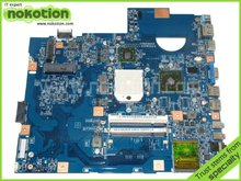 Laptop motherboard for ACER ASPIRE 5542 series 48.4FN02.011 ATI Mobility Radeon HD 4200 Free CPU DDR2