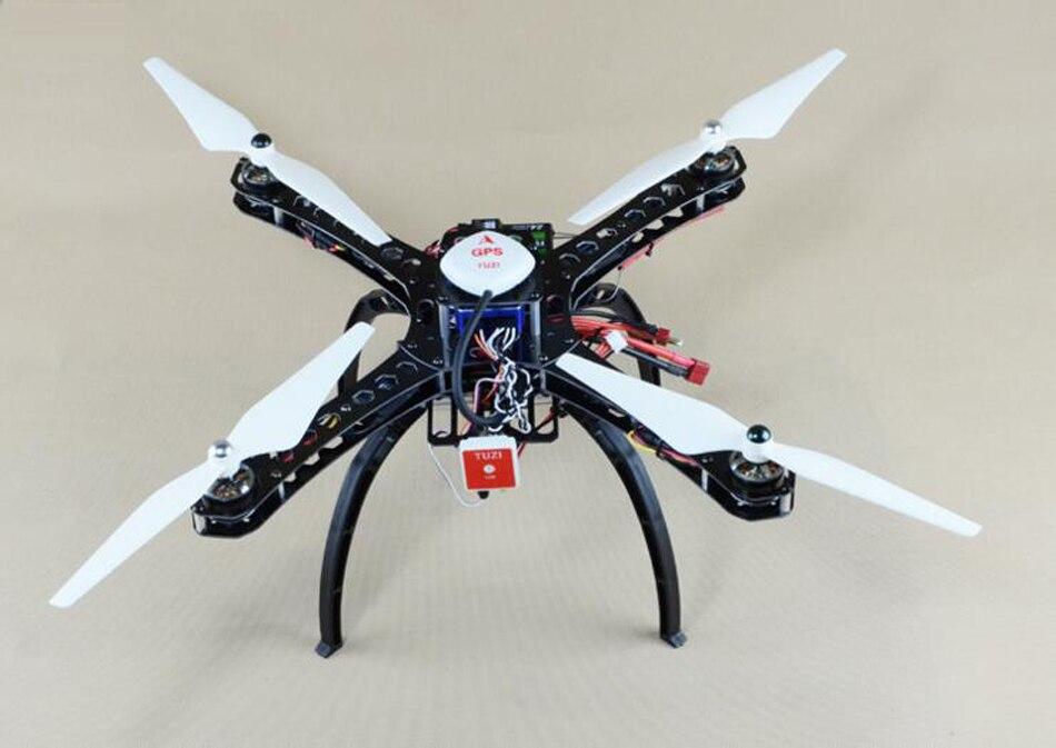 4 Pairs Propellers 9450 9.4 inch CW/CCW Self-tightening for DJI Phantom 3 Standard Professional quadrotor drone