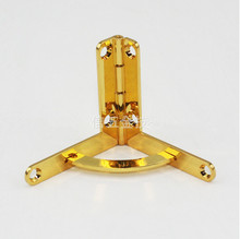 Small Quadrant Hinge Set for humidor boxes/ cigar Case Twentysomething hinge jin 200pcs/lot(China)
