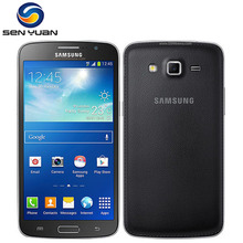 Original Samsung Grand 2 G7102 Cell Phone 8MP Camera GPS WIFI Dual SIM Quad-core Mobile Phone Free Shipping(China)