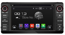 6.2 inch 2 din Android 4.4.4 for mitsubishi outlander 2013 2014 car dvd,gps navigation,3G,Wifi,radio,1GB A9,Russian,english