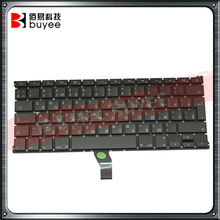 "A1466 A1369 For Apple Macbook Air 13"" Russian RU Keyboard MD231 MD232 MC503 MC504 Replacement"