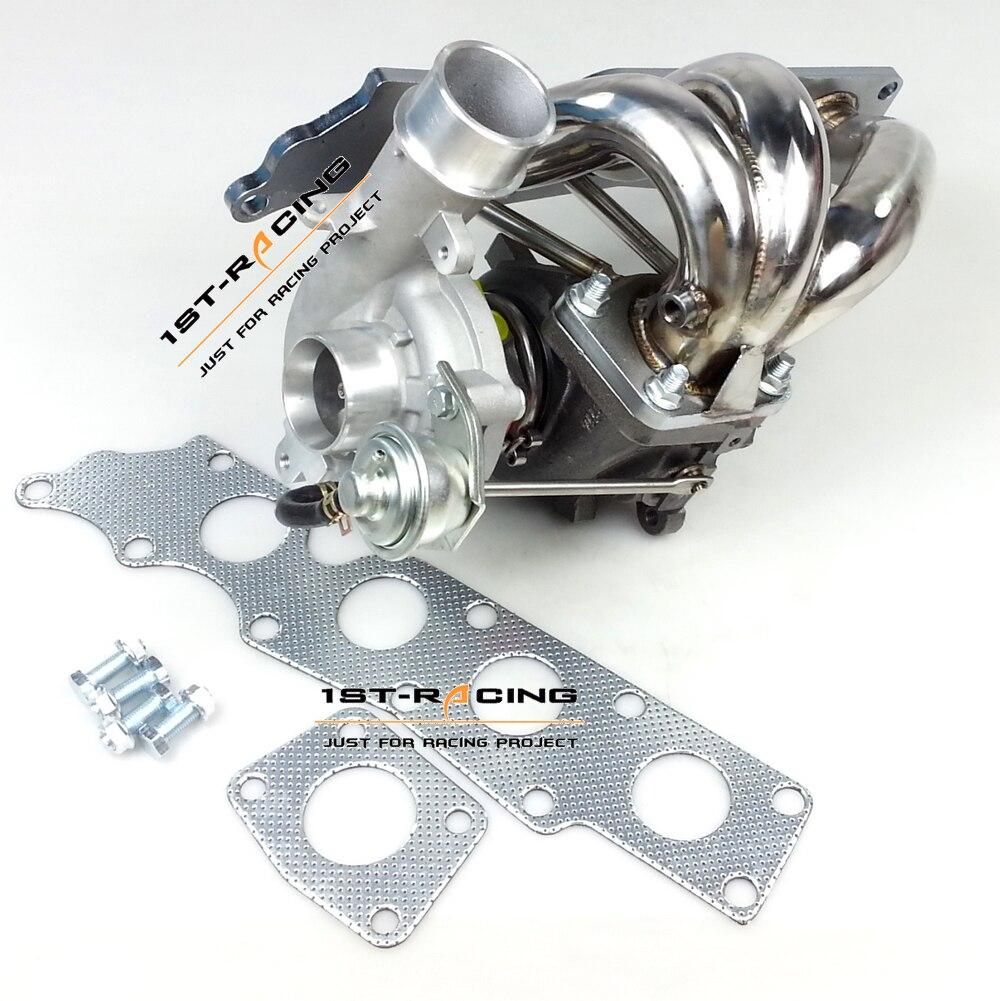 K04 K0422-582 FOR Mazda CX7 Mazda 3 Mazda 6 2.3 DISI Turbo Turbocharger Gasket Ispeedy