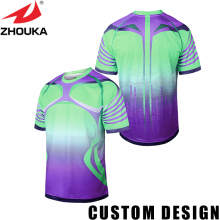 bubble football/soccer blank pocket t shirt wholesale big and tall soccer jerseys