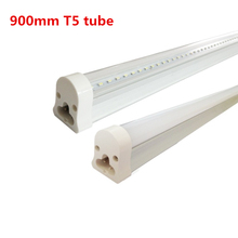 DHL free 25pcs/lot 900mm 3FT T5 led tubes 13w led T5 Fluorescent tube 0.9m SMD3014 Super Brightness Led Bulbs AC85-265V