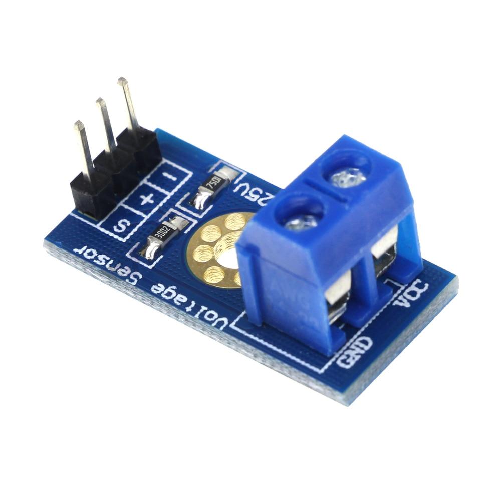 Standard Voltage Sensor Module (1)