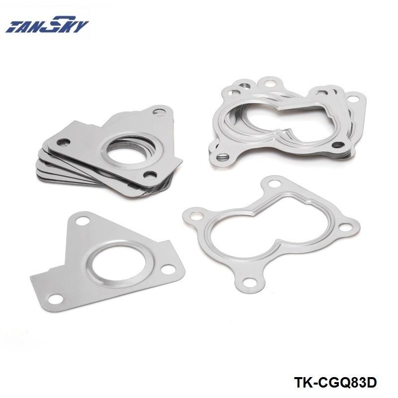 TANSKY - Turbocharger gasket kit For Renault Clio Kangoo Suzuki Nissan Dacia 1.5 DCi 81HP KKK Turbo Turbine TK-CGQ83D