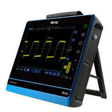 Micsig Digital Tablet Oscilloscope 100MHZ  2 channel portable oscilloscope automotive kit 10.1 inches touchscreen TO102A