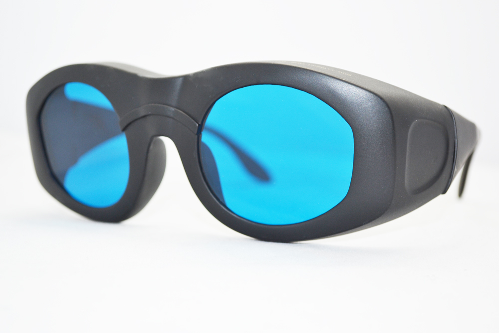 wholesale 600-1100nm laser safety glasses , O.D 5+, CE certified for 635nm, 650nm, 660nm, 755nm, 808nm, 980nm, 1064nm<br>