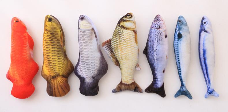 funny fish cat toy Funny Fish Cat Toy-Free Shipping HTB18n9nSpXXXXaDaFXXq6xXFXXX5