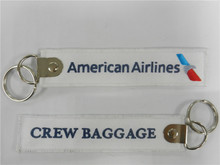 American Airlines Crew Baggage Luggage Tags(China)