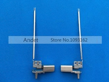 95% New Original for Lenovo ThinkPad T430 T430i LCD Hinges Screen Left and Right Axis Shaft 04W6863 04W6864(China)
