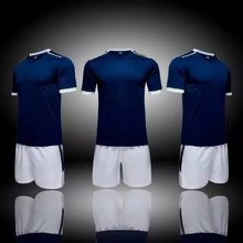 ``Latest design soccer kits cheap football jersey hot on sale custom your own team blank soccer uniforms  jersey  FG-02