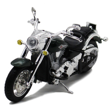 Maisto 1:18 Motorbike Model Toy, Alloy & ABS Kawasaki Motorcycle Models, Simulation Motor Cycle, Kids Toys, Brinquedos Gift